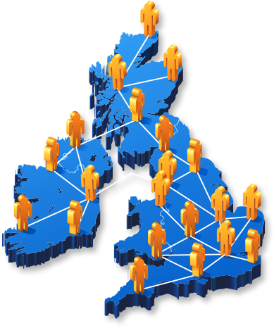 Our Installer Network