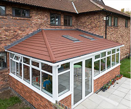 Tiled Roof Conservatory Ideas